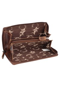 Billy the Kid - RANGER - Wallet - brown - 4