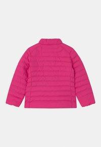 Polo Ralph Lauren - OUTERWEAR - Lehká bunda - accent pink - 1