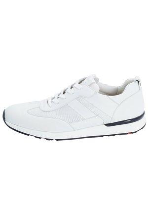SNEAKER ALFONSO - Sneakers laag - weiß