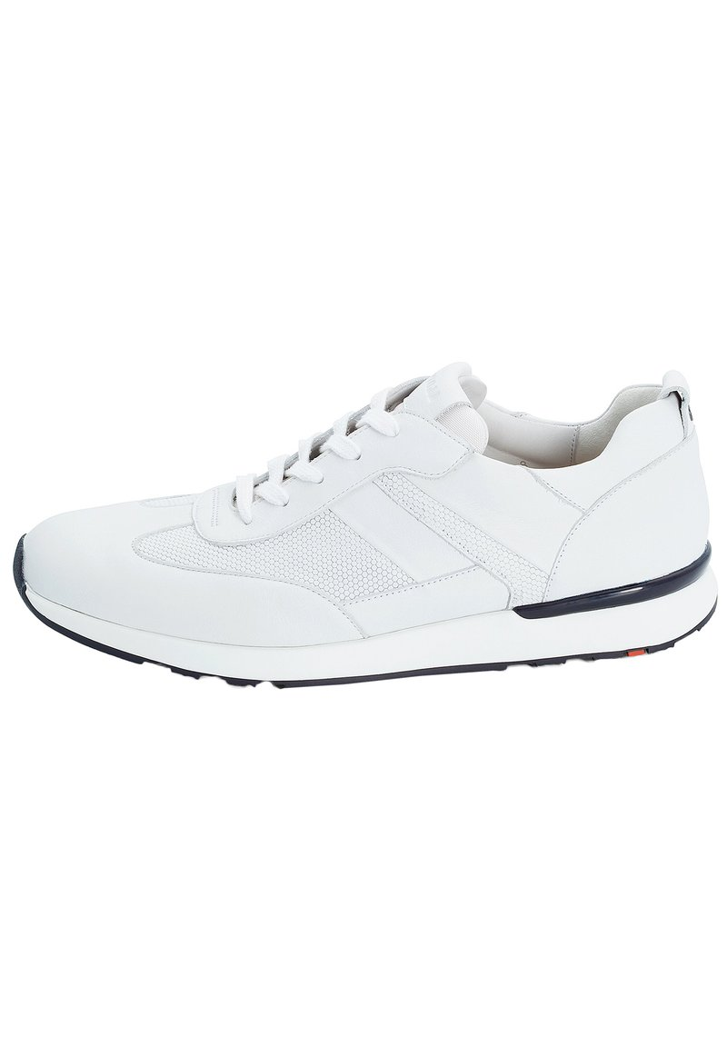 Lloyd - SNEAKER ALFONSO - Sneakers - weiß