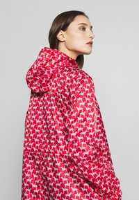 Tom Joule - GOLIGHTLY - Parka - red - 5