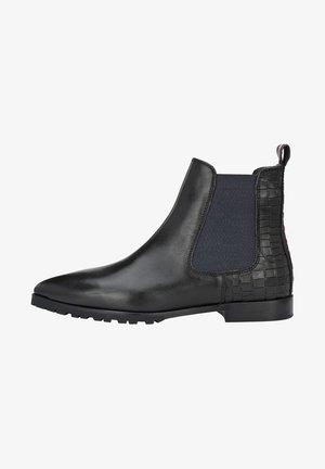 ESTELLE - Classic ankle boots - schwarz