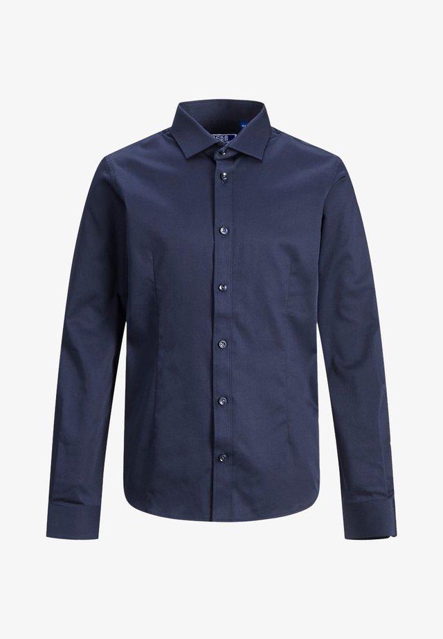 JJPRPARMA - Camicia - navy blazer
