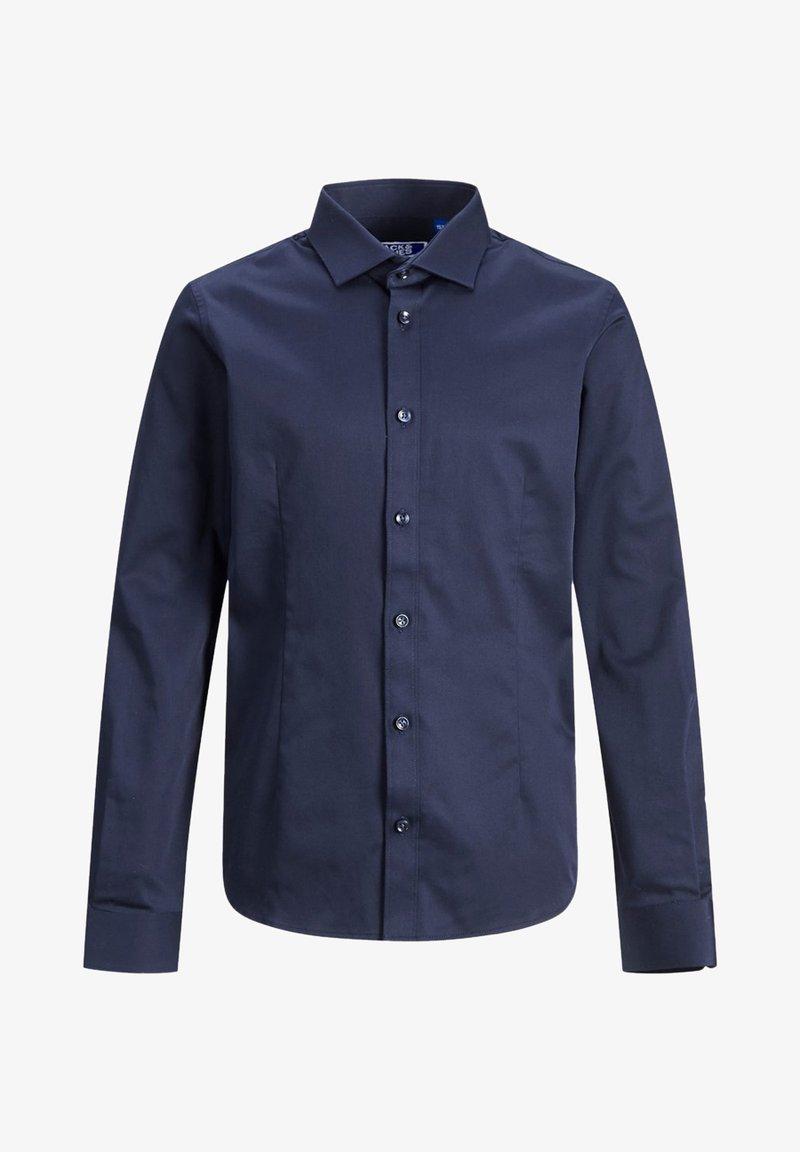 Jack & Jones Junior - JJPRPARMA - Shirt - navy blazer