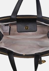 Silvio Tossi - Handbag - schwarz - 4