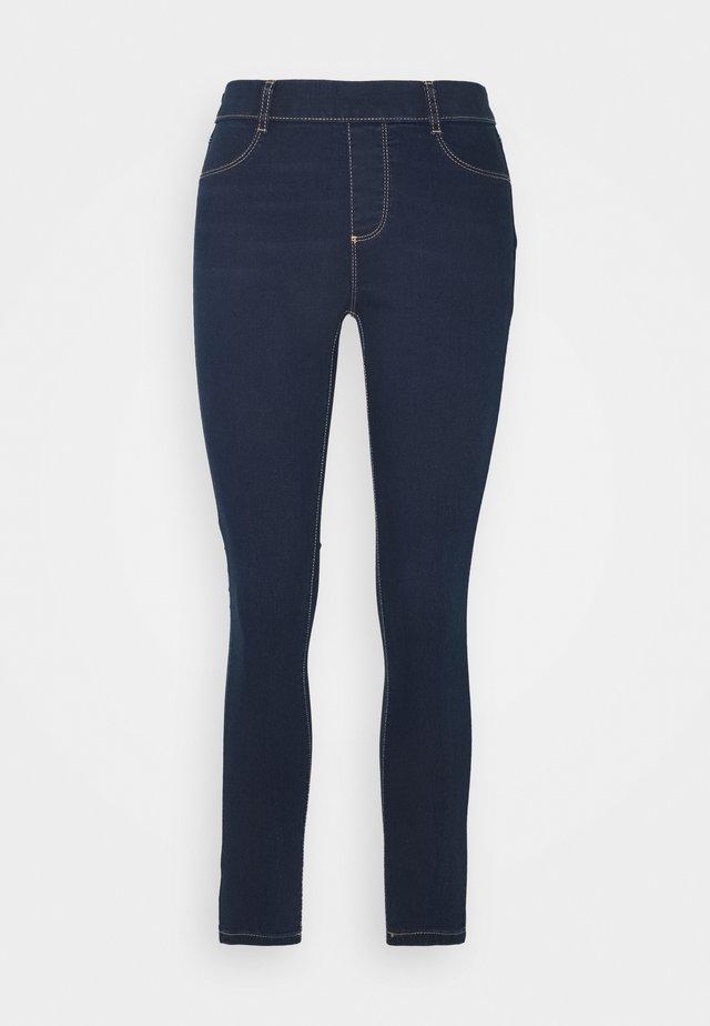 ORGANIC EDEN - Jeans Skinny Fit - indigo