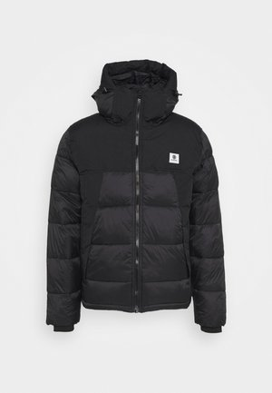 DULCEY PUFF - Winterjacke - flint black