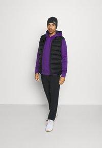 The North Face - SEASONAL DREW PEAK - Hoodie - peak purple - 1