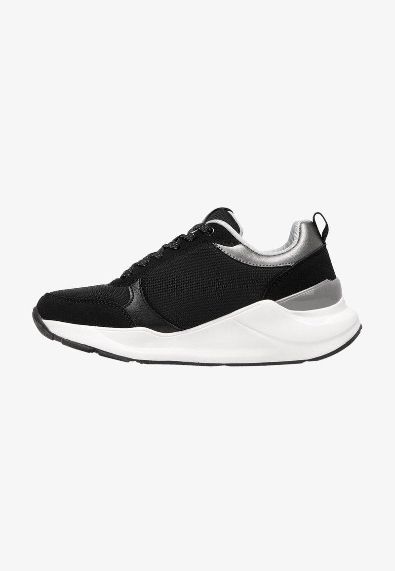 Nine West - Sneakers laag - black