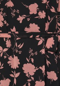 Vero Moda Petite - VMICY SHORT DRESS - Day dress - black - 2