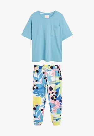 SET - Pyjama set - multi-coloured