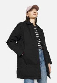 Carhartt WIP - BROOKE COAT - Manteau classique - black - 3
