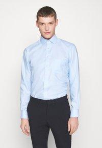 OLYMP Luxor - Luxor - Formal shirt - hellblau - 0