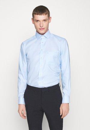 Luxor - Camicia elegante - hellblau