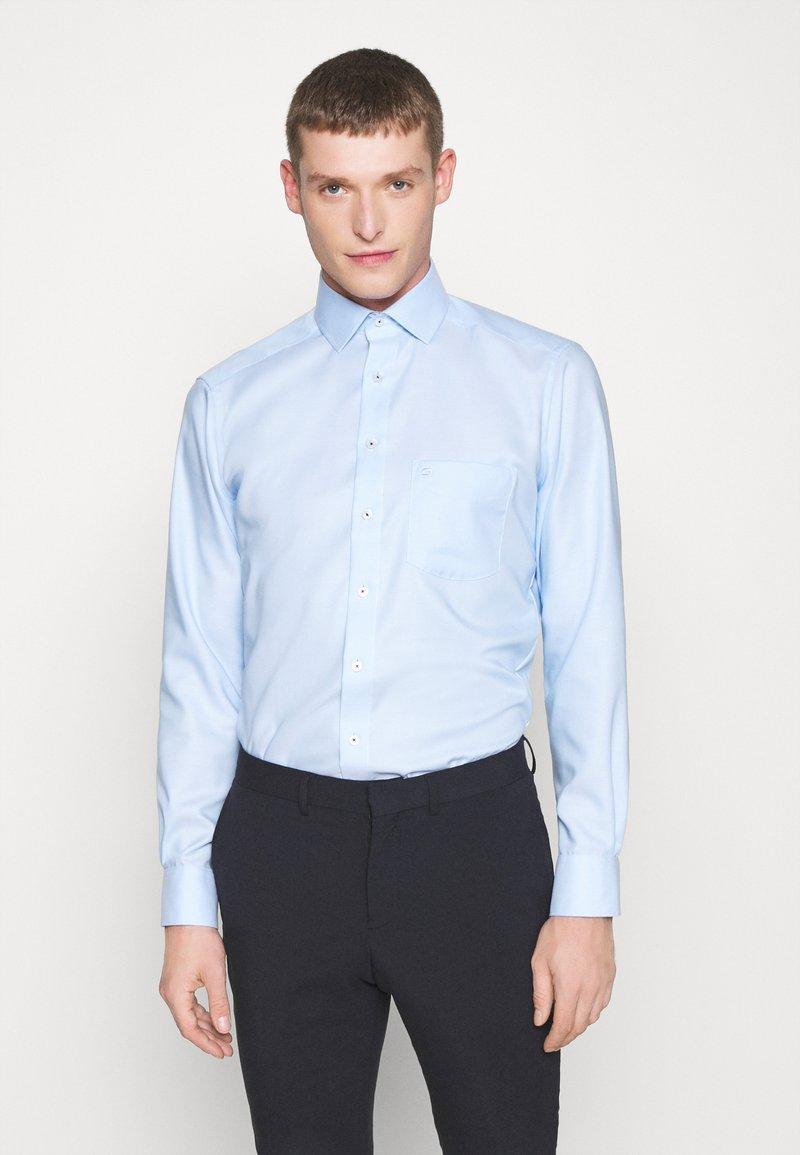 OLYMP Luxor - Luxor - Formal shirt - hellblau