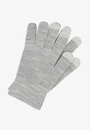 HAROLD - Gloves - grey