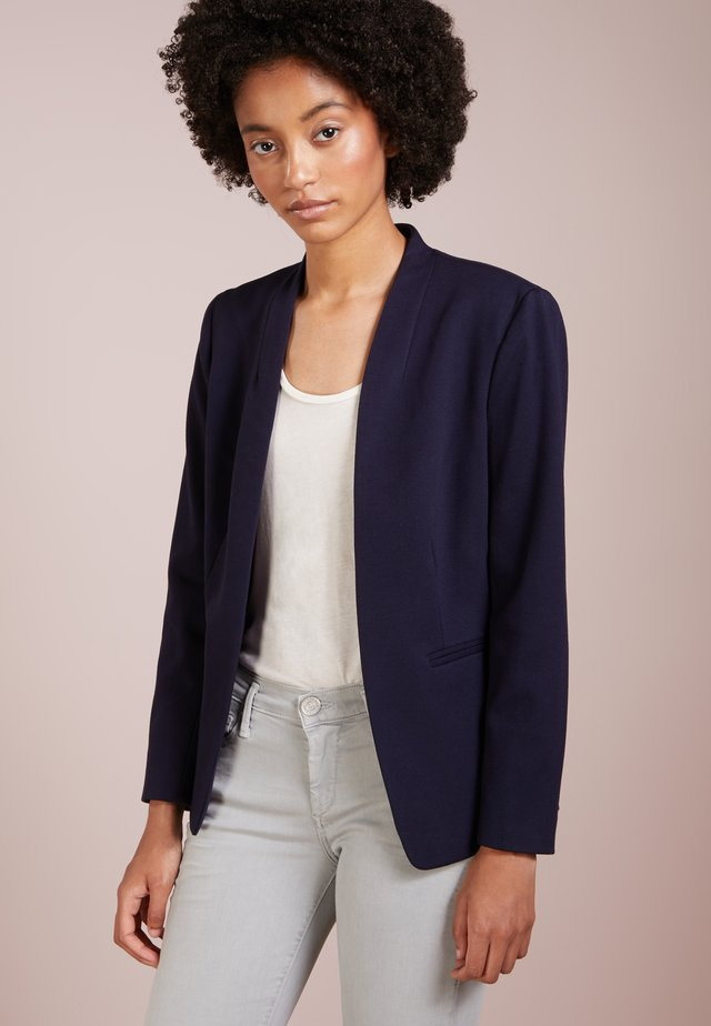 GOING OUT - Blazer - navy