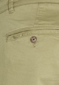 Selected Homme - SLHSTRAIGHT NEWPARIS FLEX PANTS - Chinos - aloe - 2