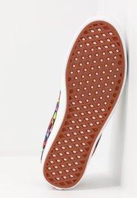 Vans - COMFYCUSH ERA - Skate shoes - black - 4