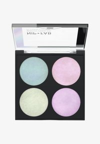 WEIGHTLESS STROBING QUAD - Highlighter - multi-coloured