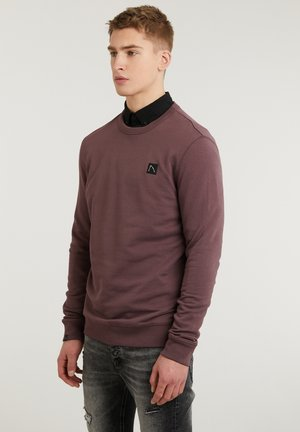 TOBY - Sweater - pink