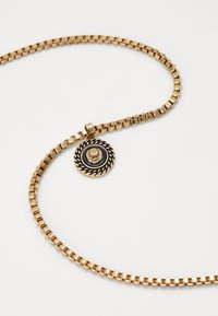 Wild For The Weekend - CHAIN AND LION HEAD NECKLACE - Necklace - gold-coloured - 2