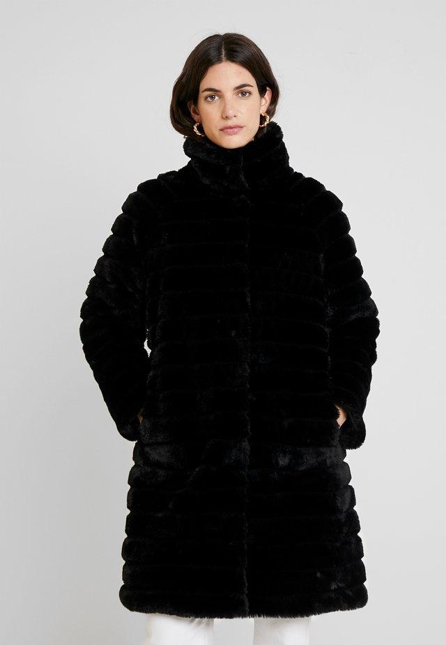 LIDA - Winterjas - black