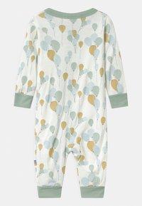 Joha - BAMBOO - Pyjamas - green - 1