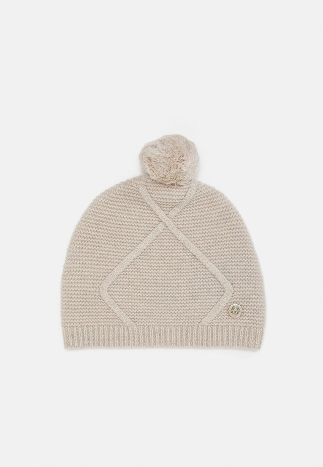 BEAUFORT HAT - Berretto - sand