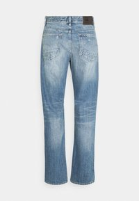 G-Star - ALTO HIGH STRAIGHT - Straight leg jeans - sun faded ice fog - 6