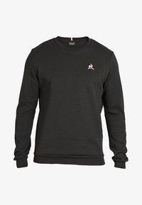 le coq sportif - ESS - Sweater - black - 3