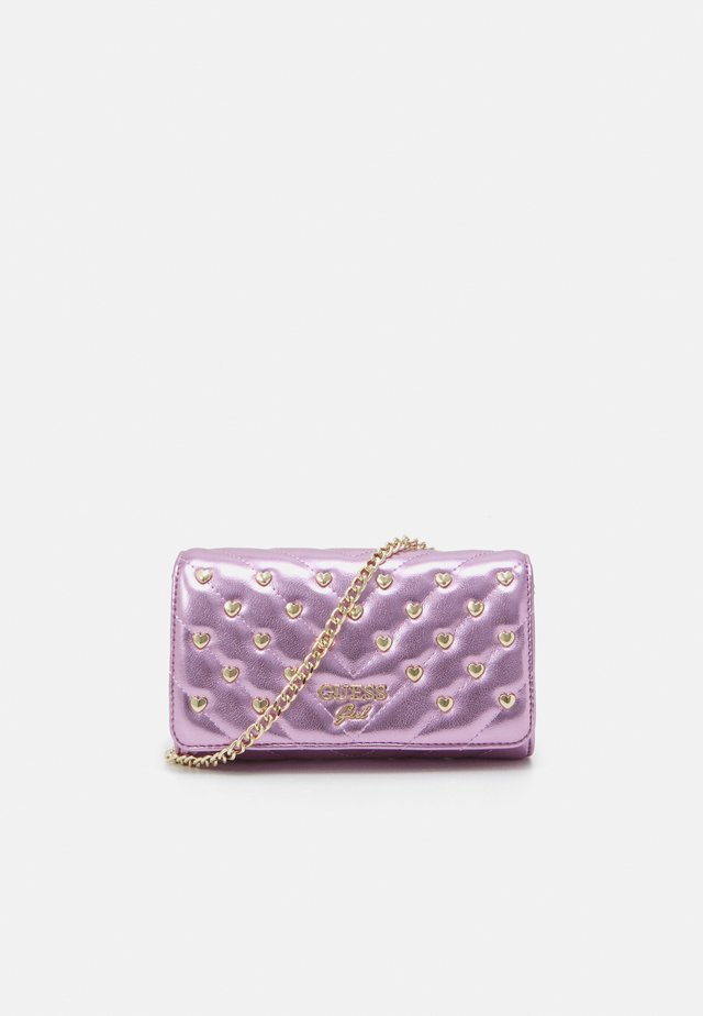 KATHLEEN - Pochette - pink