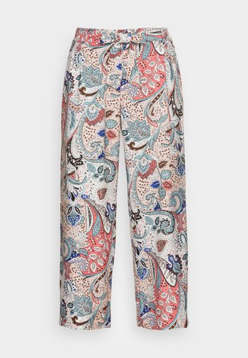 Pantalones - multi-coloured