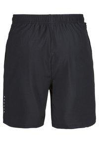 Endurance - Shorts -  black - 1