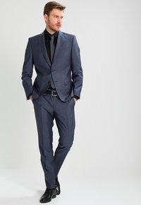 Calvin Klein Tailored - Camicia - black - 1