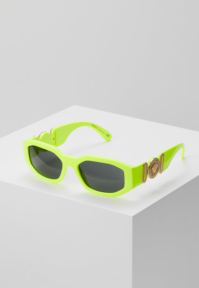 UNISEX - Occhiali da sole - yellow