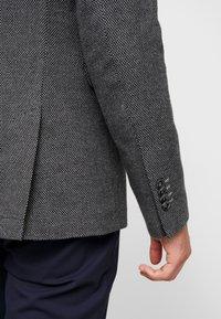 Cinque - CILENTO - Blazer jacket - dark grey - 3