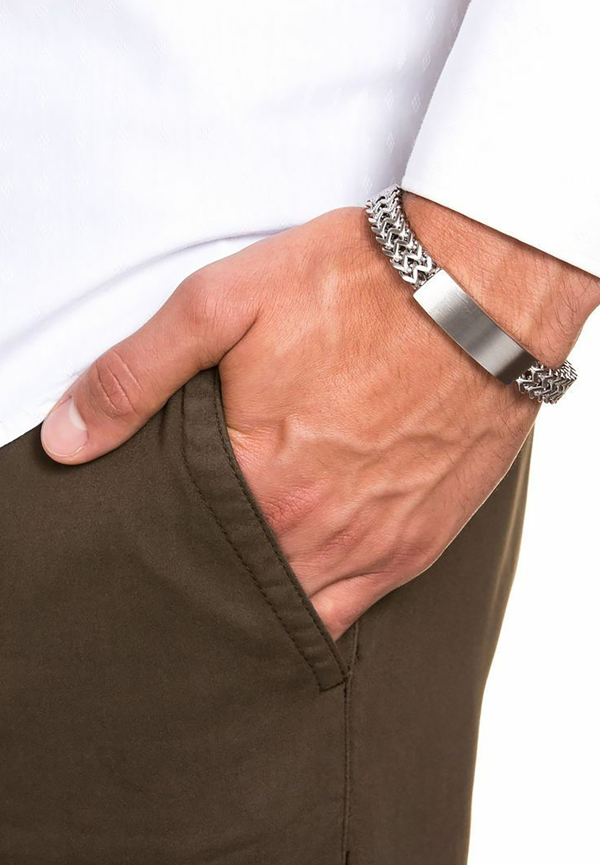 Herren MIT PANZERKE - Armband
