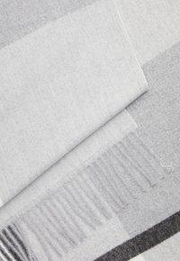 Anna Field - Scarf - grey/black - 1