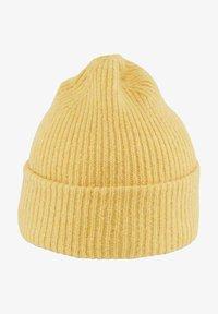 cosy yellow melange