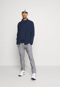 adidas Golf - PERFORMANCE COLD RDY SPORTS GOLF - Sweatshirt - navy - 1
