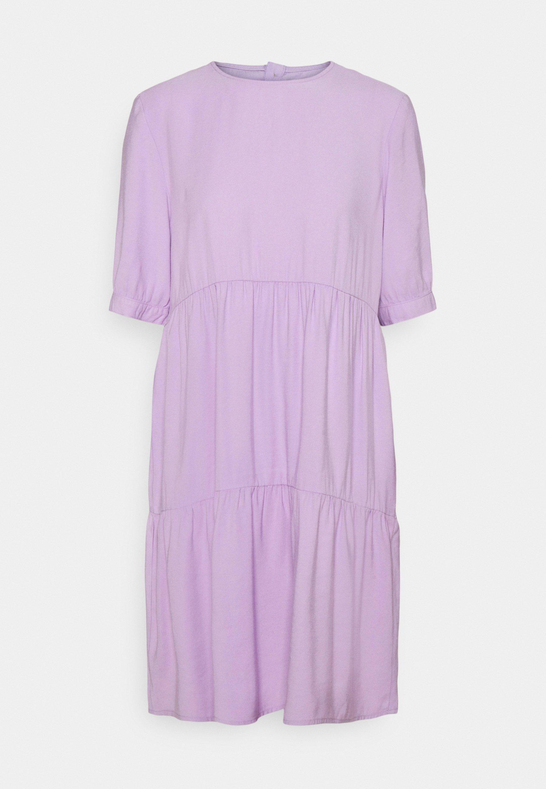 Women ONLARIS LIFE DRESS  - Day dress