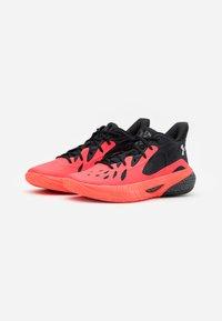 Under Armour - HOVR HAVOC 3 - Basketball shoes - beta - 1