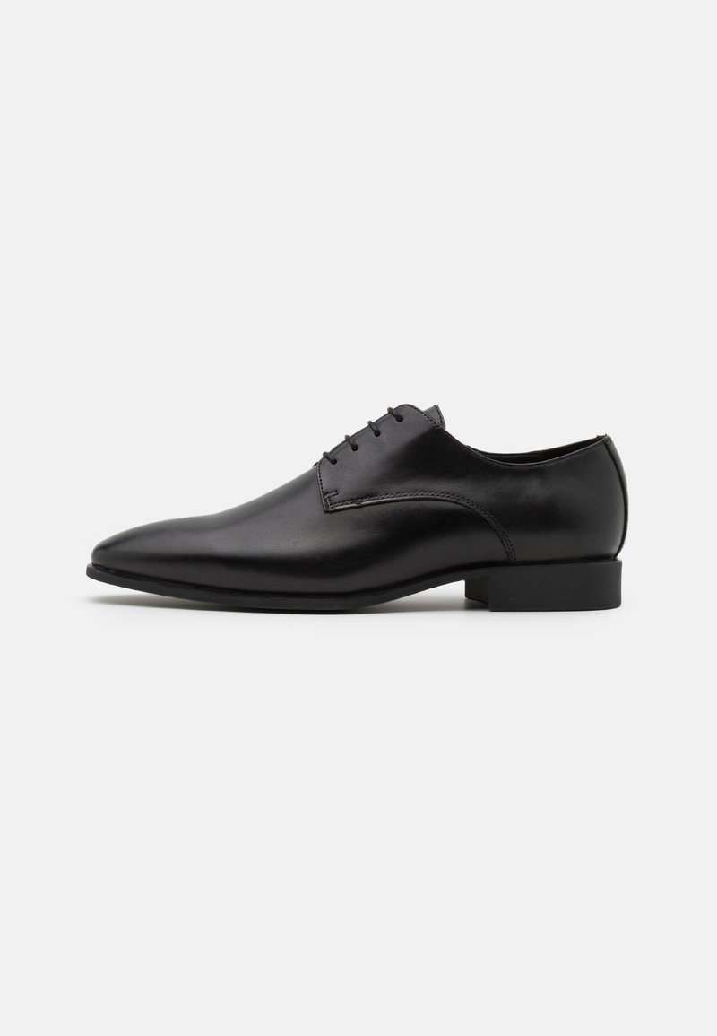 Geox - UOMO HIGH LIFE - Lace-ups - black