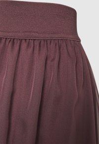 Saint Tropez - CORAL SKIRT - A-line skirt - huckleberry - 2