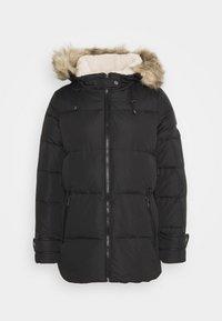Lauren Ralph Lauren Petite - JACKET - Down jacket - black - 5