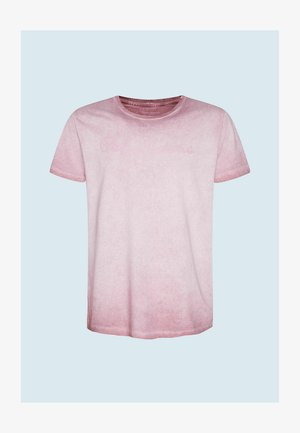 WEST SIR - Triko spotiskem - pink