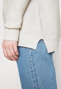 Cotton On - ARCHY  - Maglione - off white - 4