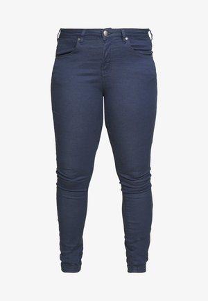 LONG AMY - Jeans Skinny Fit - vintage indigo