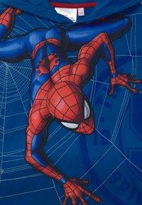 Desigual - MARVEL SPIDER MAN - Hoodie - blue - 2